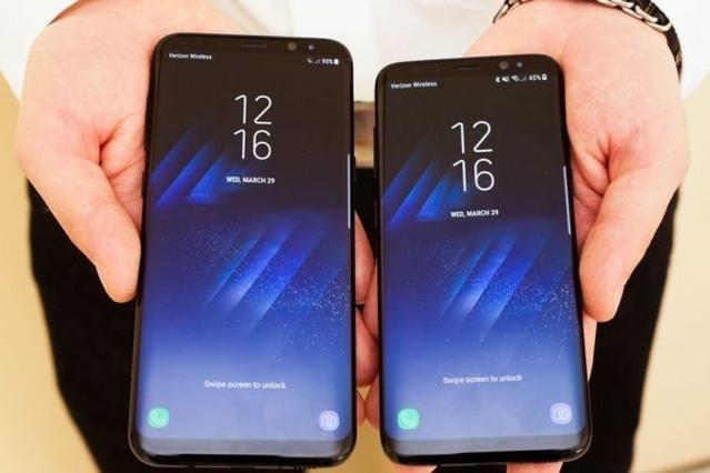 Samsung'un yeni telefon arayüzü One UI'nın ilk görüntüleri