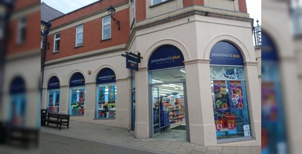İngiltere'nin '1 milyoncu' dükkanı Poundworld kapanıyor