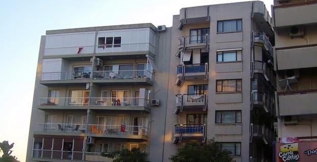 Riskli yapılara 329 milyon lira kira yardımı yapıldı