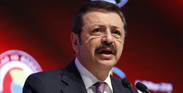 TOBB: İran'a uygulanacak yaptırımlar Türkiye ekonomisine zarar verir