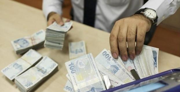 Türkiye'nin hazine alacağı ve yönetim brüt borç stoku ne kadar?