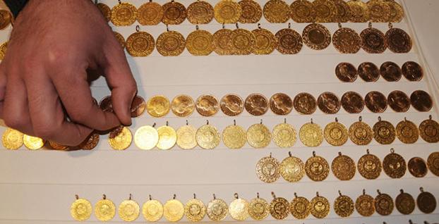 Vatandaşlara 'sahte altın' uyarısı