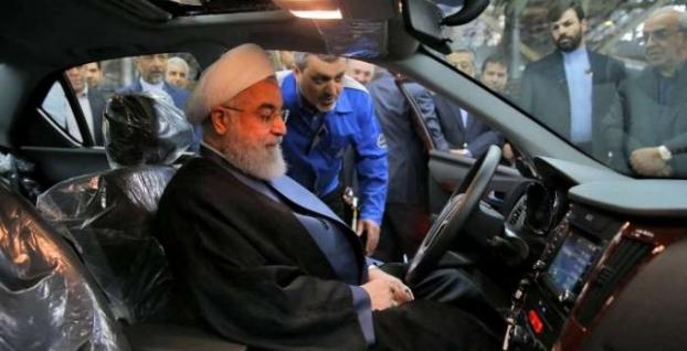 ABD yaptırımı sonrası İran Peugeot'tan alacaklı oldu