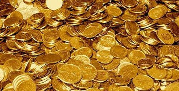 Altın fiyatları hızlı geri çekildi