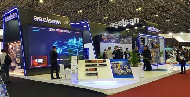 ASELSAN, dünyanın ilk 100 savunma sanayi şirketi listesinde yükseldi