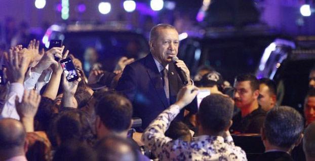 Başkan Erdoğan'dan dolar mesajı