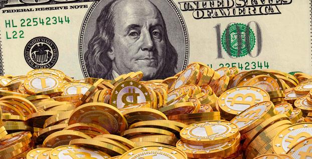 """""""Bitcoin doların yerini alması için 213 bin doları görmeli"""""""