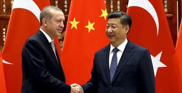 Çin'den iş vizesi konusunda Türkiye'ye kolaylık