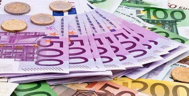 Euro yatırımcılara kazanç sağladı