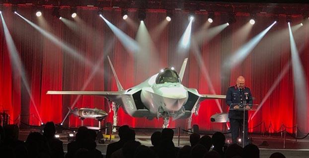 F-35 Ortak Program Ofisi'nden flaş Türkiye açıklaması