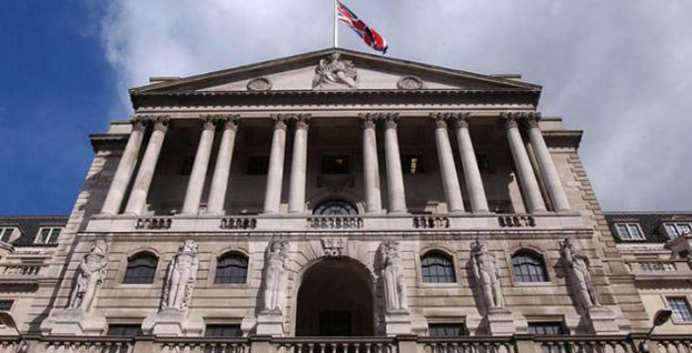 FED kararı geçti, gözler BoE'ye çevrildi