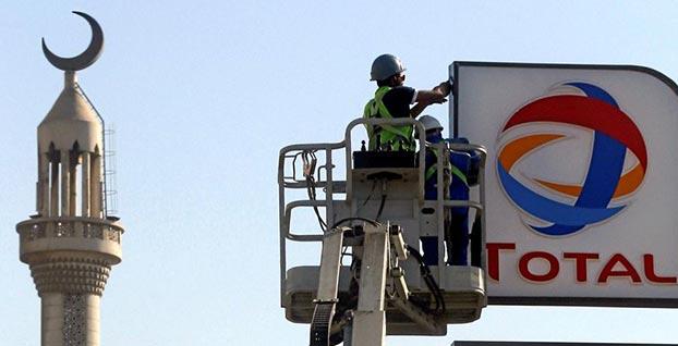 Fransız enerji devi İran'dan resmen çıktı