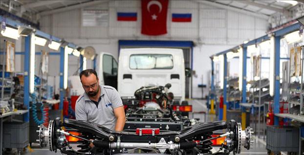 GAZelle Türkiye pazarında söz sahibi olmak istiyor