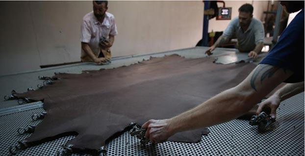'Heba edilen kurban derilerinin sektöre maliyeti 20 milyon TL'