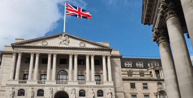 Faiz arttıran ülkeler kervanına İngiltere de katıldı