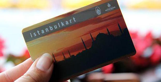 İstanbulkartsız toplu ulaşım dönemi sona erdi
