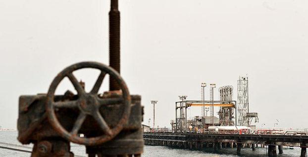 Körfez petrolüne alternatif ihracat yolları arayışı