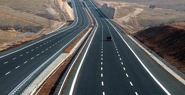Kuzey Marmara Otoyolu Projesi'nde sıcak gelişme