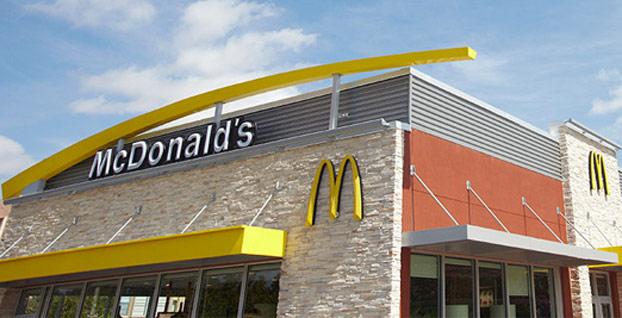 McDonald's'tan hamile kadına kahve yerine temizlik solüsyonu