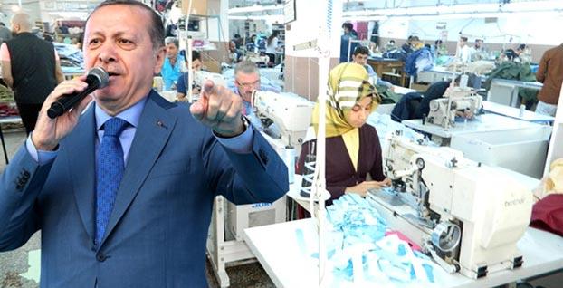 Merter esnafı, Başkan Erdoğan'ın çağrısına uyup doları sabitledi