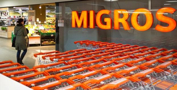 Migros'un zararı yüzde 150 arttı