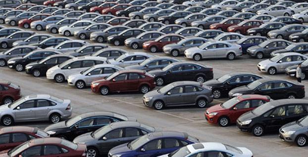 Otomotiv pazarında temmuz ayında sert düşüş