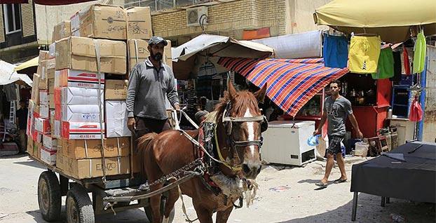 Petrol rezervlerinde 4'üncü sırada olan Irak'ın beli doğrulmuyor
