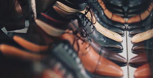 Rusya'ya ayakkabı ihracatı tam gaz