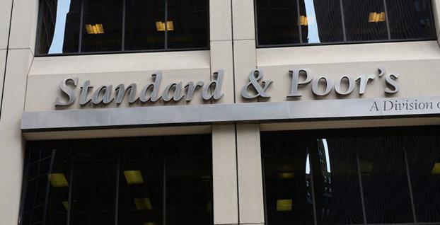 S&P'nin Türkiye'nin kredi notunu açıklaması bekleniyor