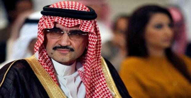 Suudi Prens Velid, Snapchat'teki en büyük hissedarlardan biri oldu
