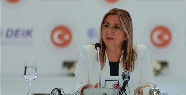 Ticaret Bakanı Pekcan'dan ABD'ye panel daveti