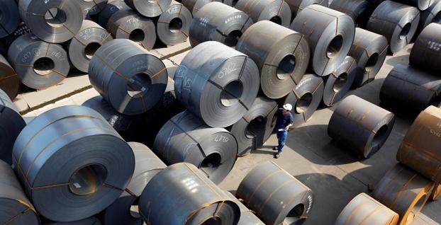 Türk çelik şirketlerinden ABD'ye dava