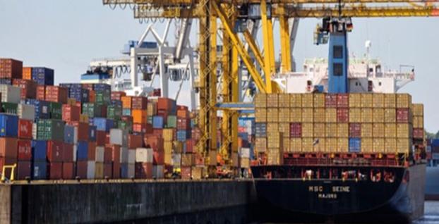 Türkiye'nin dış ticaret açığı çakıldı
