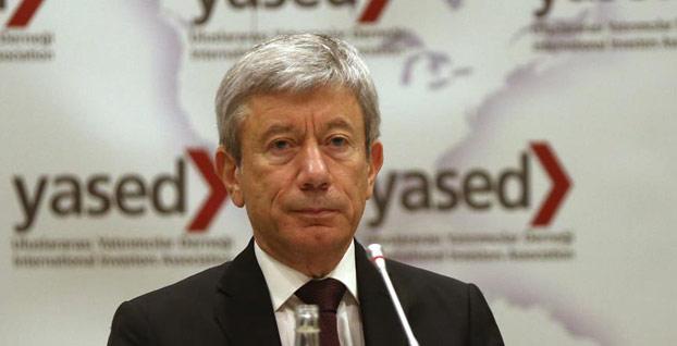 'Uluslararası yatırımcıların Türkiye'ye güveni tam'