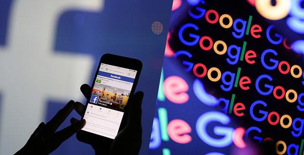 20 haber ajansından Google ve Facebook'a büyük suçlama