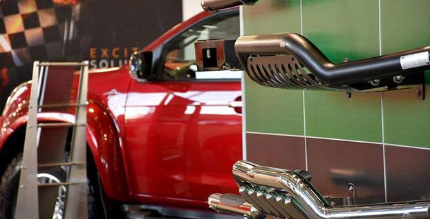 25'inci Automechanika Frankfurt Fuarı başladı