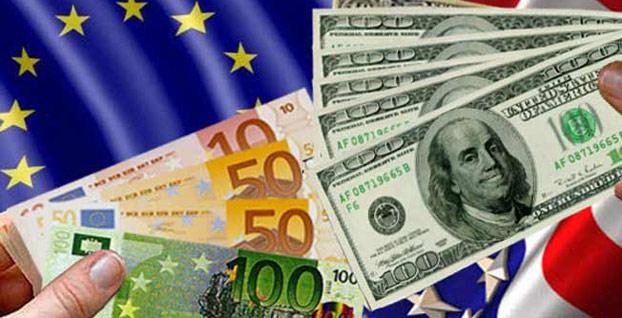 AB, euroyu dolara karşı güçlendirmeye hazırlanıyor