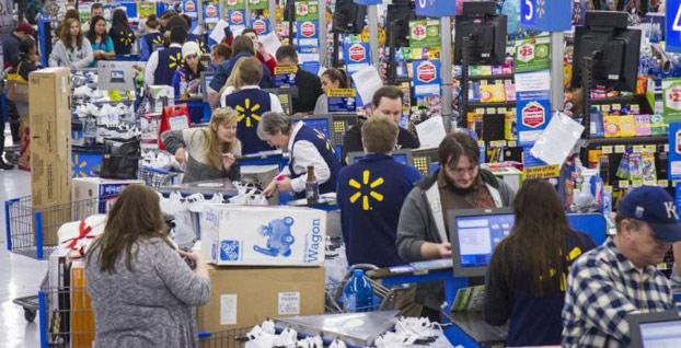 ABD'de tüketici güveni 18 yılın zirvesini gördü