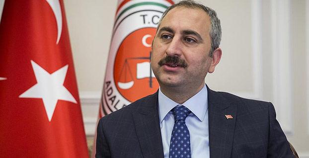 Adalet Bakanı'ndan yeni kadro müjdesi
