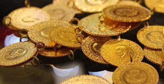 Kapalıçarşı'da altın kapanış fiyatları (28.09.2018)