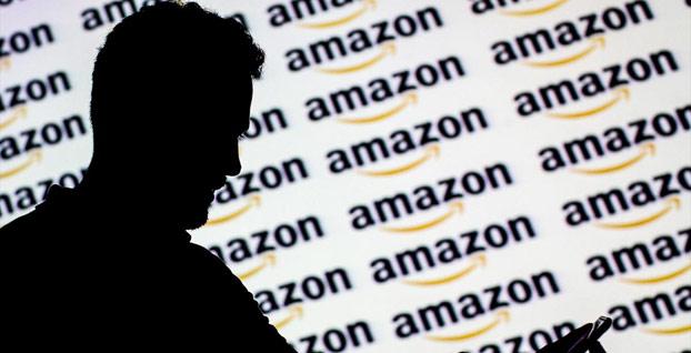 Apple'dan sonra bu kez Amazon'dan tarihi rekor