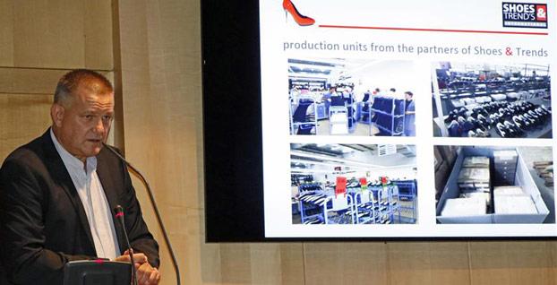 Ayakkabı sektöründe URGE projesiyle ihracat hazırlığı