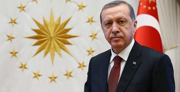 Başkan Erdoğan, ABD'li şirket yöneticileri ile  görüşecek