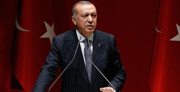 Erdoğan'dan faizi artıran Merkez Bankası'na sert eleştiriler