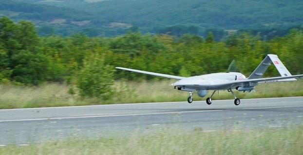 Bayraktar'dan insansız savaş uçağı müjdesi