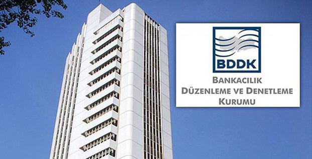 BDDK'dan banka müşterilerine 'sahtecilik' uyarısı