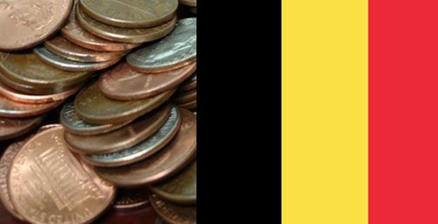 Belçika 1 sent'e muhtaç