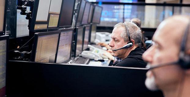 Borsa haftanın ilk iş gününde geriledi