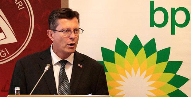BP'den yabancı yatırımcılara 'Türkiye' çağrısı