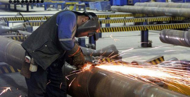 Çelik ihracatı 9,6 milyar dolara ulaştı